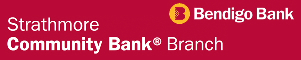 Bendigo Bank Strathmore