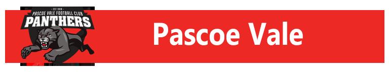 Pascoe Vale